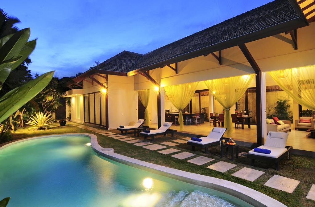 Villa Alice Satu