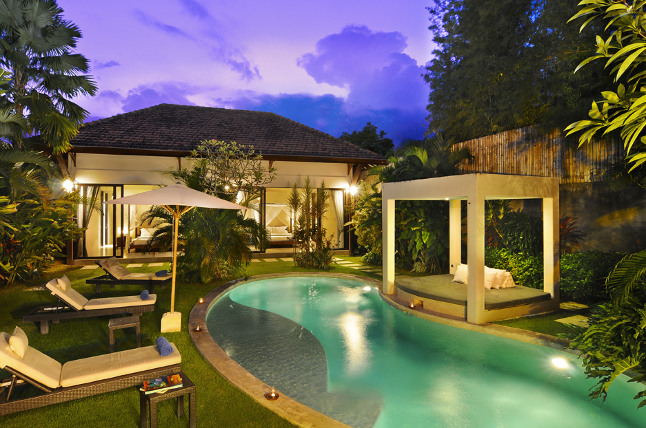 Villa Alice Dua